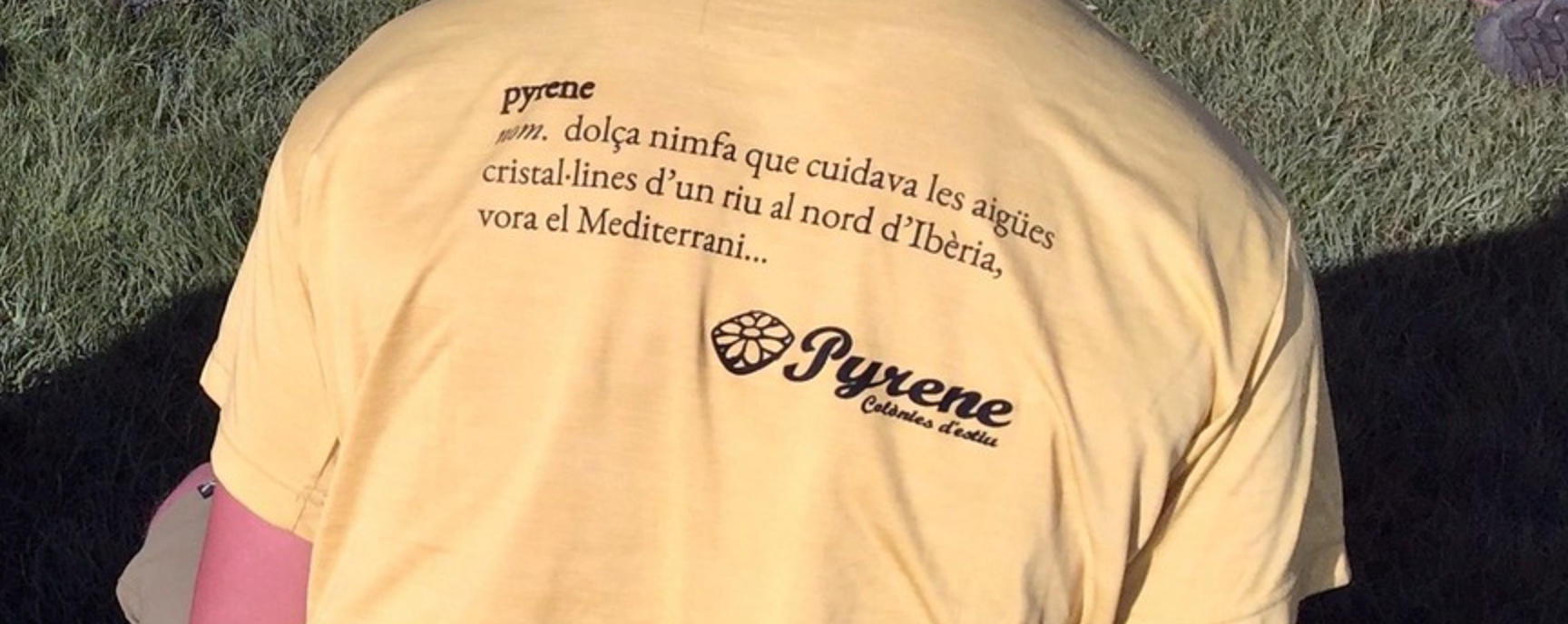 a Pyrene!