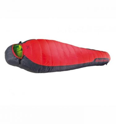 SLEEPING BAG SALEWA ECO -7ºC
